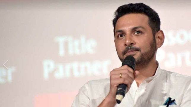 After Sujoy Ghosh, Apurva Asrani steps down as IFFI jury amidst 'S Durga', 'Nude' controversy