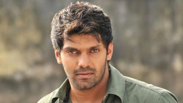 Kollywood Actor Arya Is The Star In The Tamil Version Of