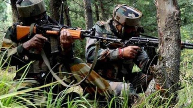 Bandipora encounter LIVE updates: 6 terrorists, 1 IAF jawan killed in Hajin area; data services suspended