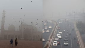 Delhi inhaling toxins, air quality to worsen further