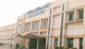 No better name than Vande Mataram, says Dyal Singh College's chairman