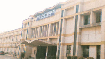 Dyal Singh College, Dyal Singh College new name, dyal singh college evening, Vande Mataram mahavidhyalaya, du, delhi university