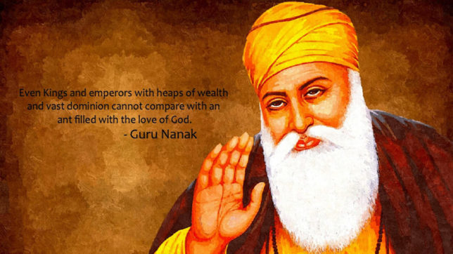 Guru Nanak Jayanti 2017: Date, timing and significance
