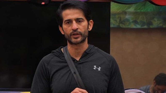 Bigg Boss 11: Hiten Tejwani shows his evil side after going to jail