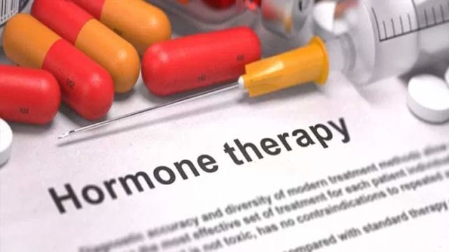 Hormone therapy may boost working memory in women