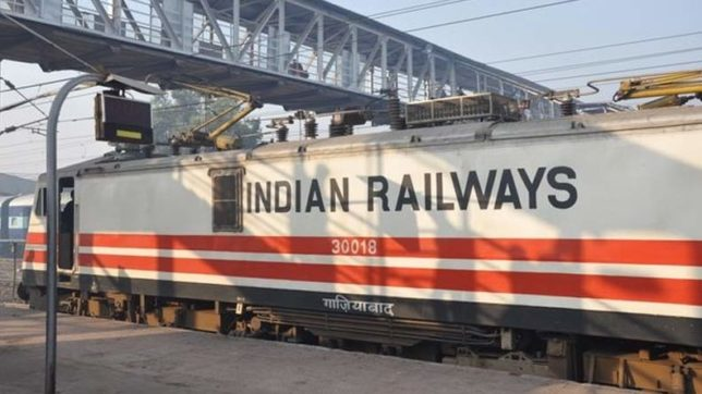 Indian Railways to increase efficiency, productivity via skill-based training