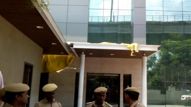 IT department raids Jaya TV's office in Chennai; a 5-point guide to the story
