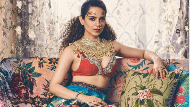 Kangana Ranaut to star in biopic of Arunima Sinha, first woman amputee to climb Mount Everest