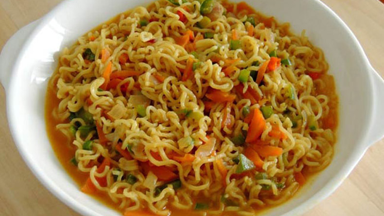 Maggi Noodles, Nestle, test, FSSAI, Uttar Pradesh , Business Standard , Companies, Maggie, fmgc, nestle products, Maggie in India, Indian fast food, Shahjahanpur, Shahjahanpur administration, Uttar Pradesh, Uttar Pradesh news, breaking news, top news, latest news, Nestle Maggi, Maggi,Nestle,Maggi noodles,Maggi ban,Nestle India fine
