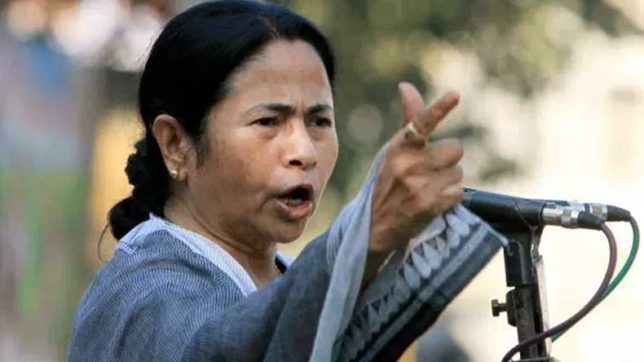 Opposition should work together with CMP as BJP is breaking parties, says Mamata Banerjee