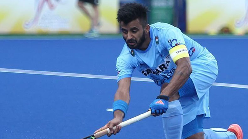 Hockey World League Indian Hockey Team Gears Up Preparations For