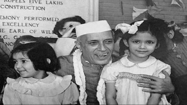 Children's Day special: Top 5 thought-provoking quotes by India's first PM Jawahar Lal Nehru