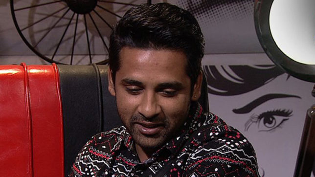 Bigg Boss 11 preview: Puneesh Sharma pees in his pants to become the new captain of the Bigg Boss house