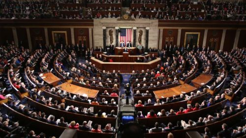 US House of Representatives approves tax cut plan