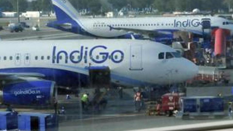 IndiGo cancels 47 flights after DGCA immediately grounds 11 aircrafts with faulty Pratt&Whitney engines