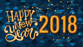 It's time to bid adieu to the year 2017 and welcome 2017 with our loved ones