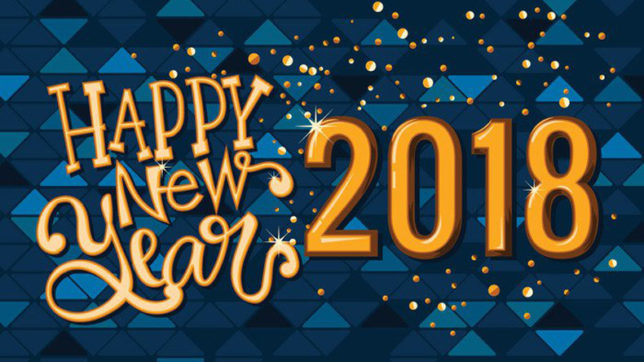 Itu0027s Time To Bid Adieu To The Year 2017 And Welcome 2017 With Our Loved Ones