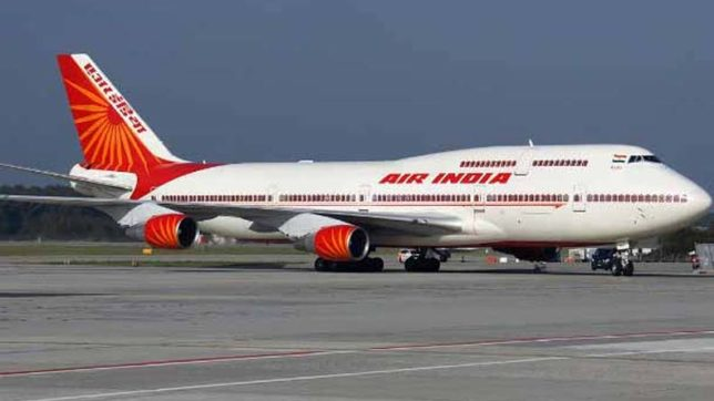 Congratulations if you had a 'safe' Air India flight in 2017!