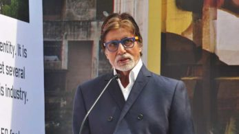 Amitabh Bachchan's life has not been a bed of roses as he has embraced several lows in his illustrious career  | Photo - IANS |