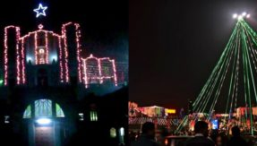 Christmas celebrated with great zeal in northeast India
