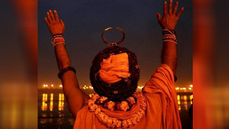 Akhil Bharatiya Akhara Parishad announces releases 2nd list of 'fake babas'