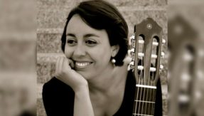 Indians opening up to live, jazz music scene now: Brazilian singer Luiza Sales