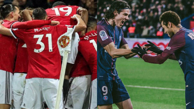 PSG-man-Utd-potential-CL-opponents