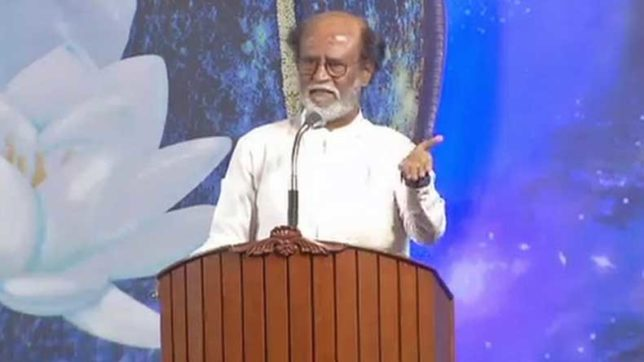 Rajinikanth announces his entry into politics, here is how Twitterati reacted