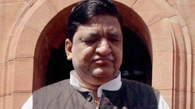 Naresh Agarwal expresses 'khed' for his misogynistic comment, says did not intend to hurt anyone