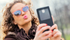 Are you obsessed with taking selfies? You may be suffering from Selfitis and need medical assistance