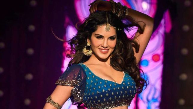 Sunny Leone's performance on New Year's Eve sparks protest