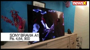 Sony Bravia A1 series, LG sound bar SJ5, Google Tez App, LG Q6, Sony, Tez app, Tech And You, Sony Bravia A1 OLED television, Dolby Vision HDR , Android TV 7.0., Android , Android TV, Bluetooth Connectivity, Adaptive Sound Control,