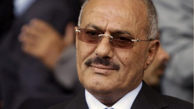 Yemen former president killed, Yemen former president, Ali Abdullah Saleh Ali Abdullah Saleh killed, Yemen president killed in sanaa, Sanaa news, Yemen news, yemen, Houthi militias, Yemen president killed, yemen conflict, Congress partym world news, breaking news, top news, latest news, yemen killing