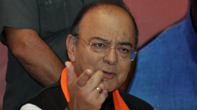 Congress promises constitutionally impossible, financially improbable; politics of damage: Arun Jaitley