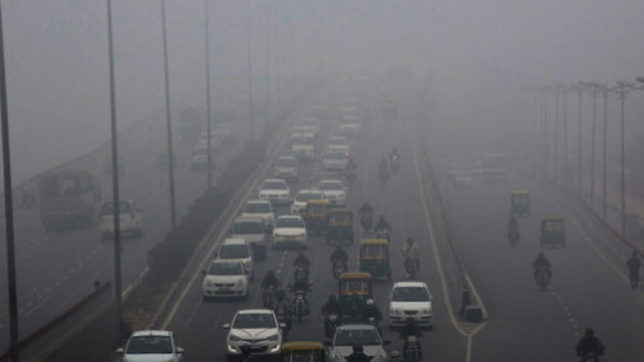 Air quality worsens in Delhi-NCR, GRAP may come in effect