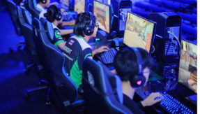 WHO to officially recognize 'gaming disorder' as a mental health condition in 2018