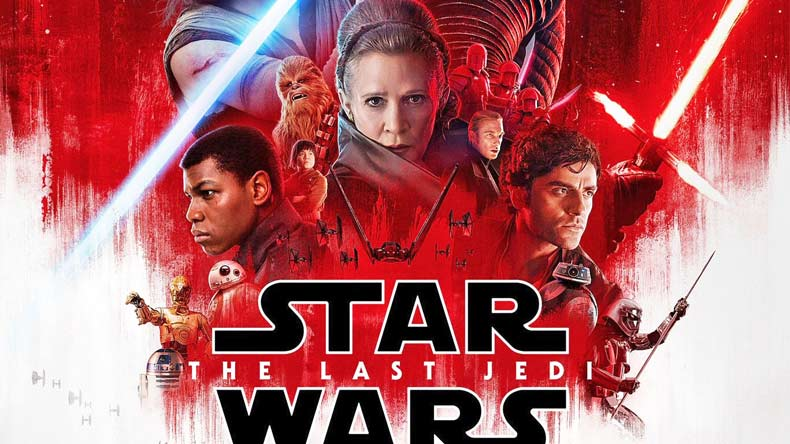 Star Wars: The Last Jedi movie review: Exhilarating and engaging