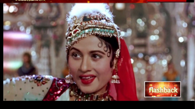 Unforgettable dance performances of Hindi cinema — Flashback
