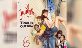 Dil Juunglee trailer: The fun, quirky story is the perfect fix for the Valentine week