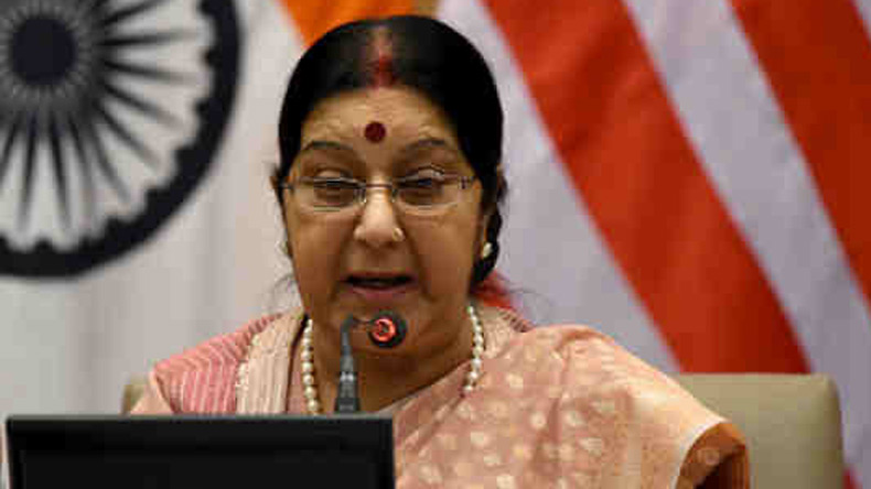 Make Indo-Pacific region threat-free: India