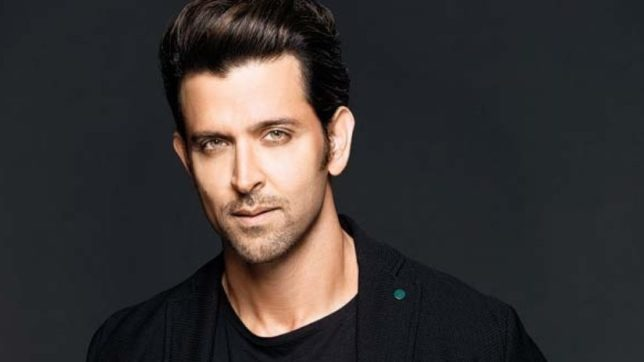 Greek god Hrithik Roshan emerges as most handsome actor in the world