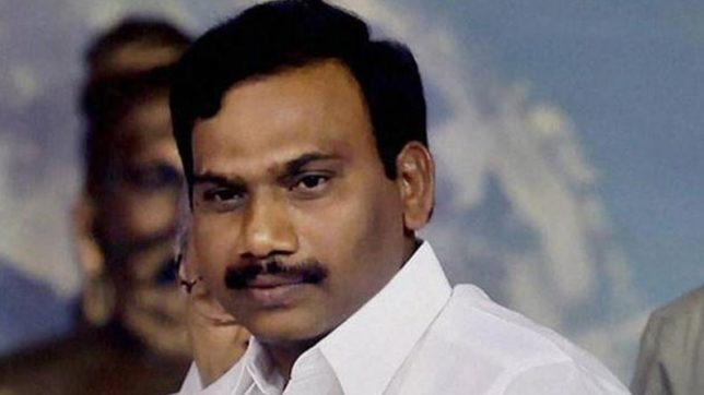 The 2G saga: A Raja speaks to NewsX; targets former PM Manmohan Singh's PMO and UPA