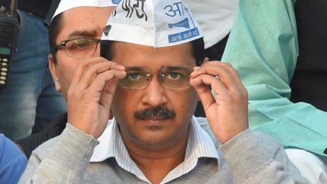 Delhi: AAP orders probe into Bawana warehouse fire, announces ex-gratia