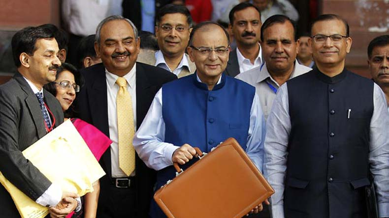 Union Budget 2018 Arun Jaitley's budget speech: Live streaming, where and how to watch TV coverage