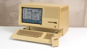 Apple's Lisa operating system will be released for free
