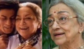 Bollywood's favourite grandmother Ava Mukherjee passes away at the age of 88