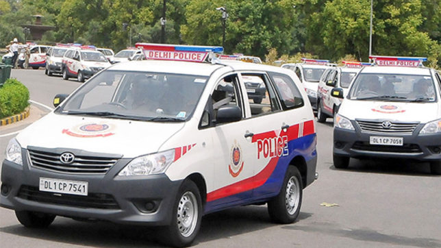 Delhi hit and run case: 21-year-old mows down 50-year-old near Kirori Mal College; released on bail