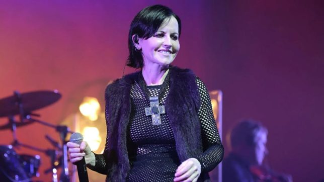 Cranberries singer Dolores O'Riordan dies at 46; take a look at her 10 best songs