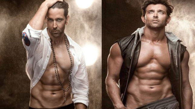 Hrithik Roshan photos: 35 hot, sexy and most handsome photos of Hrithik Roshan