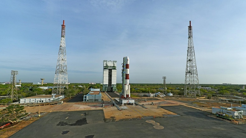 Sriharikota, Andhra Pradesh, PSLV-C40, Polar Satellite Launch Vehicle,PSLV, Bay of Bengal, ISRO, Canada, France, UK, tech news, breaking news, latest news, top news